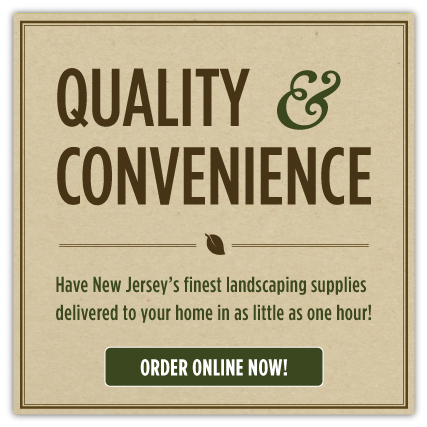 nj mulch topsoil sod landscape supplies delivery or pick up