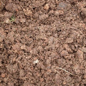 Farm-topsoil