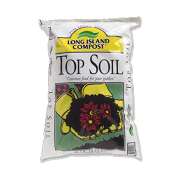 Long island compost top soil the yard llc for Compost soil bags