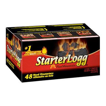 StarterLogg