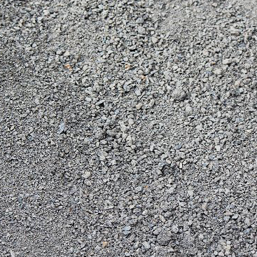 stone-dust