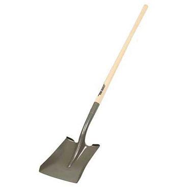 Flat-Shovel