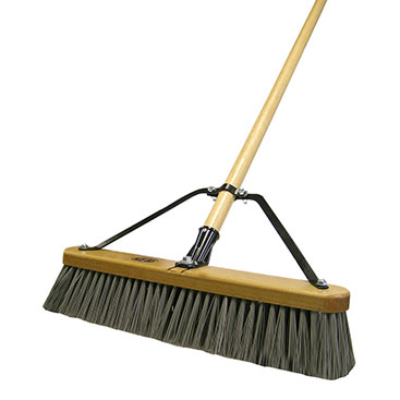 Push-Broom