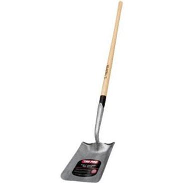 Truper-classic-Flat-Bottom-Shovel