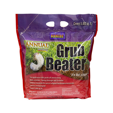 grub-beater