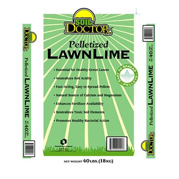 lawn-lime