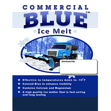 CommercialBlue