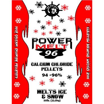 PowerMelt96